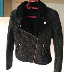 HM biker jakna, kao nova