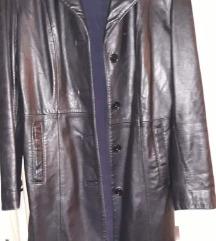 Thomas jakna prava koža