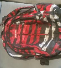 Školski anatomski ruksak s više pretinaca