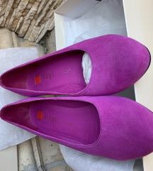 Hogl cipele balerinke