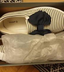 Slip on cipele