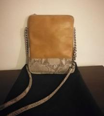 Mura Pehnec kozna torbica (novo)