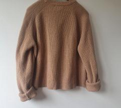 Tan pulover