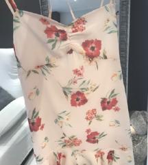 bershka haljina M/S novo