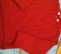 Novi Zara pulover