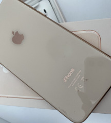Iphone 8 rose gold!! 64gb