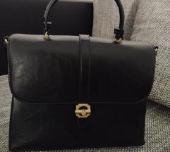 Novo crna Zara torba