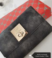 Piere Cardin kožni novčanik