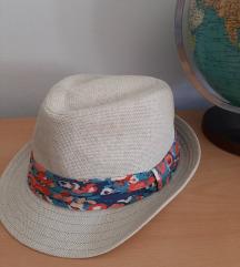 ljetni boho šešir