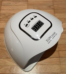 Profesionalna UV led lampa za trajni lak /gel 80w