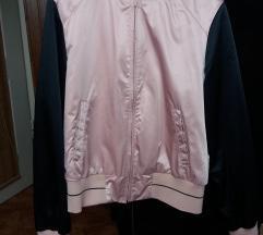 Sisley bomber jaknica