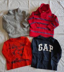 Lot majica - Gap
