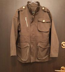 %Military parka%