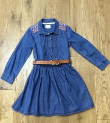 Mantaray traper haljina