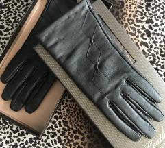 Kožne M rukavice  NOVO