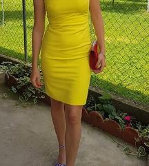 Mohito Yellow Dress