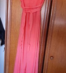 Nova nenošena duga haljina