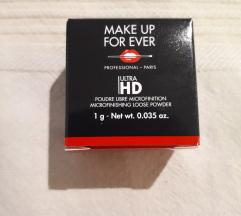 Make Up For Ever Ultra HD Finishing Powder