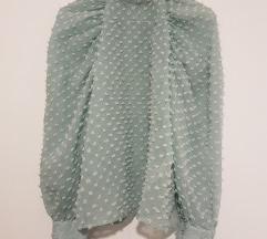 Zara mint košulja