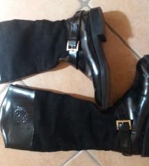 Čizme Zara 39