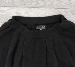Pletena suknja Nebo (uključena pt)