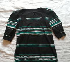 Majica s prugicama Diadema