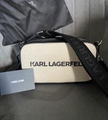❗️Akcija 600kn❗️ Karl Lagerfeld torba