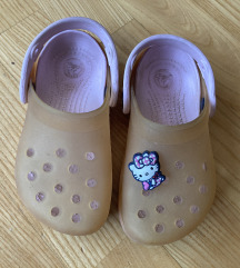 Crocs sandale 28