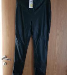 Nove skaj hlače XL 100kn