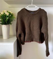 Zara pulover 36