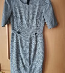 Nova sisley haljina