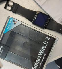 Sony smartwatch SW2