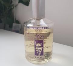 L' erbolario Iris, 50 ml