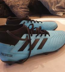 Adidas predator 43 1/3