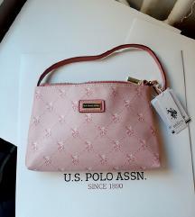 Nova torbica, U.S.Polo Assn