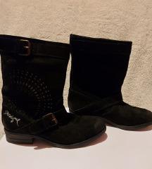 Desigual original kao nove crne čizme 39