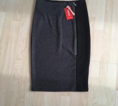 mana nova suknja