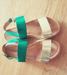 Comer sandale