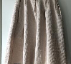 NIKAD NOŠENA H&M midi suknja