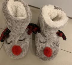 Djecje kucne papuce sob