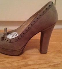 Ženske štikle sandale