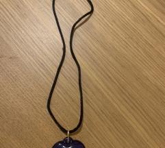 Guerlain ogrlica sa srcem