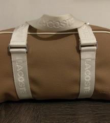Lacoste original torba