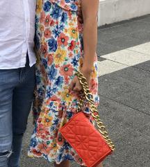 Cvjetna haljina Springfield MOŽE I 36