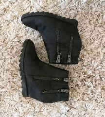 ASH original kozne cizme