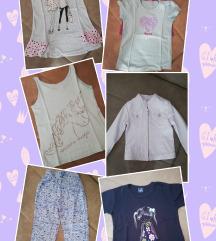Odjeća, veličina 116