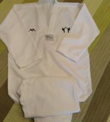 Dobok za taekwondo