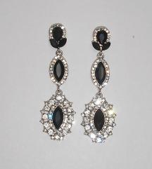 Fashion Jewelry Predivne  viseće naušnice