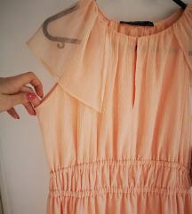 Zara haljina nova s etiketom