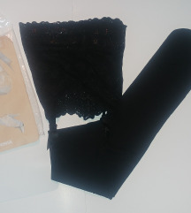 Samostojece čarape S/M
